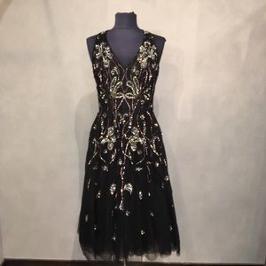 Aidan Mattox Size 10 Dress